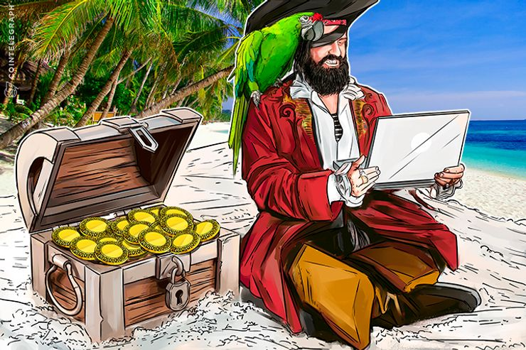 500 Million Users Affected Every Month By Pirates to Mine Cryptocurrency