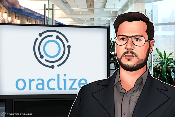 Oraclize, Digital Identity to Develop Financial Applications of Ethereum Blockchain