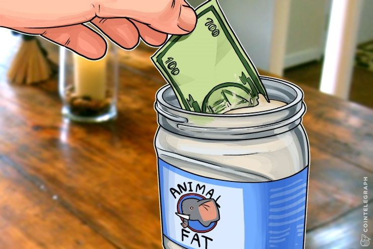 Animal Fat in Currency Notes? Switch to Bitcoin, It Won't Offend You!