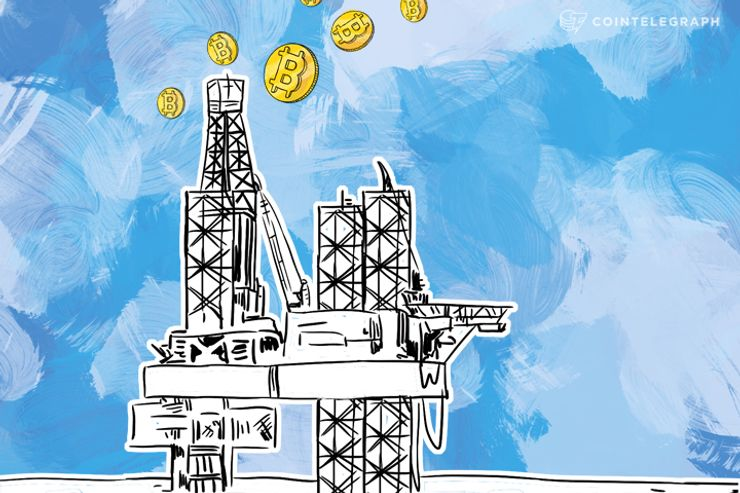 Breaking: Bitreserve Wants You To Hold — and Spend — Oil