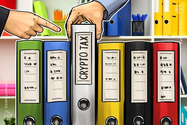 US Tax Filing Service Says 0.04% Of Users Reported Crypto To IRS As Deadline Nears