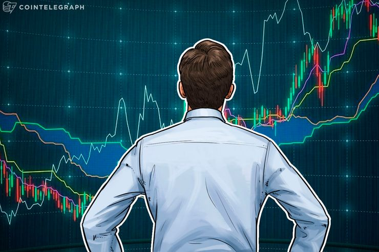 Crypto Markets Keep Experiencing Mainly Green After Last Week's Market Corrections