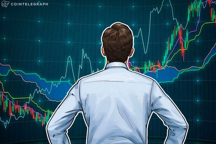 BTCとETHは心理的節目超え上昇、3日の仮想通貨市場
