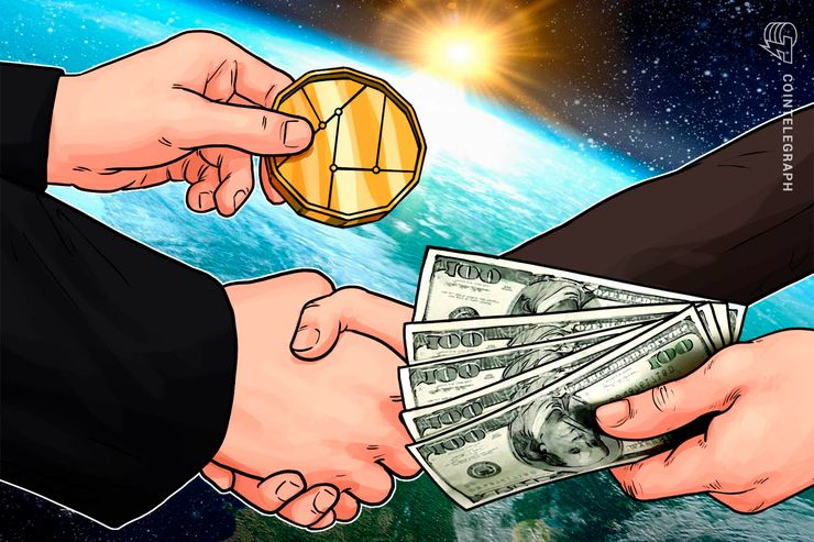 Third Largest Crypto Exchange Launches Crypto-Based Exchange Traded Fund