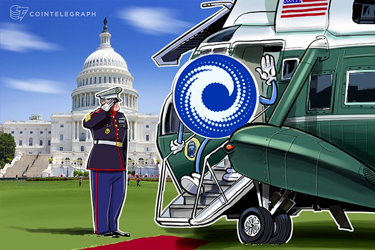 Bitcoin, Blockchain Continue March Toward Mainstream With Government Partnerships