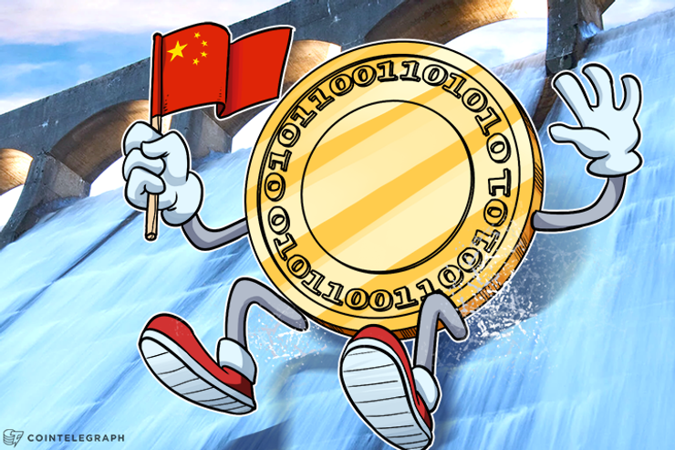 Brief Overview of China's Cryptocurrency Mining: Capital, Costs, Earnings