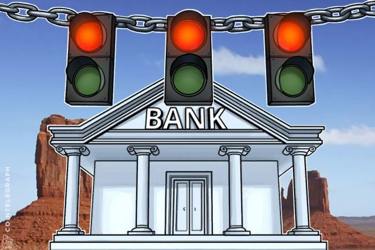 Órdenes de Texas sospecha de estafa de 'Cryptocurrency Bank' para dejar estado