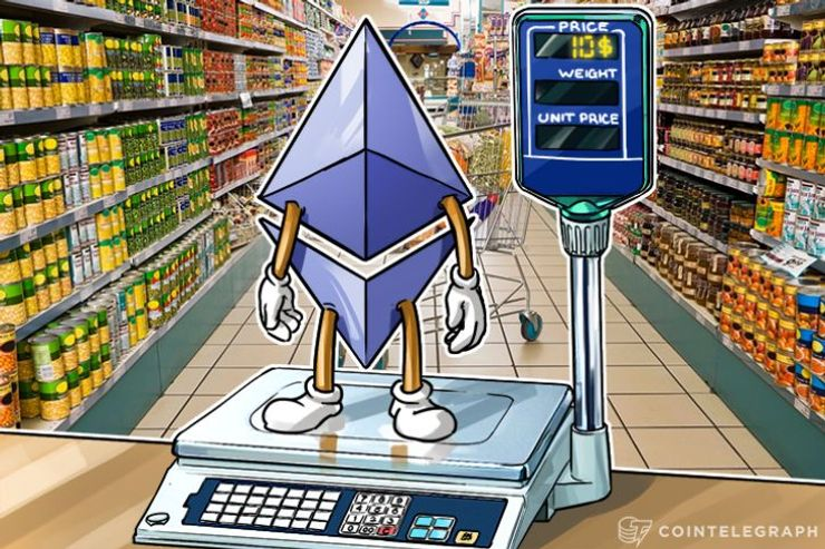 Ethereum Price: The Week of March 1-7