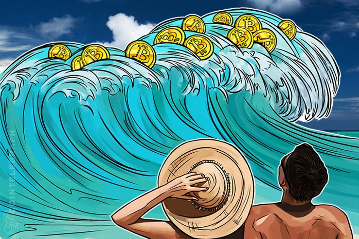 Bitcoin Owes Success to Three Different Waves of Innovators