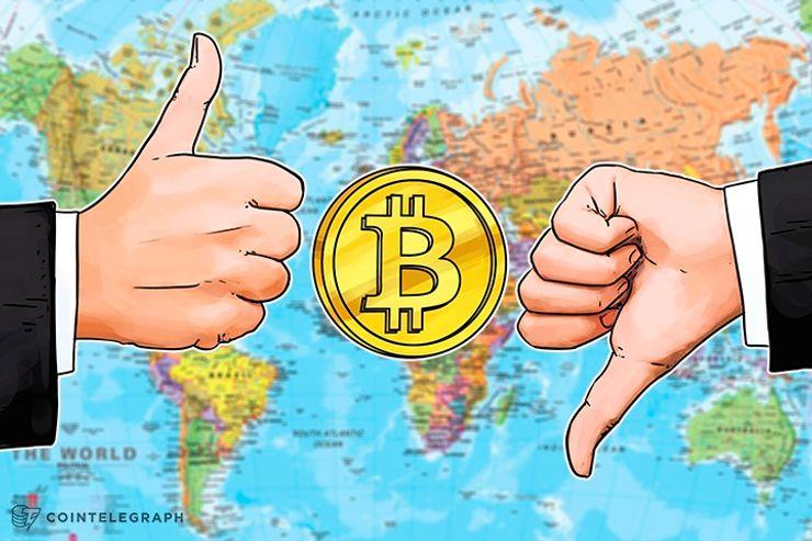 30% dos CFOs ainda chamam o Bitcoin de bolha: Pesquisa CNBC