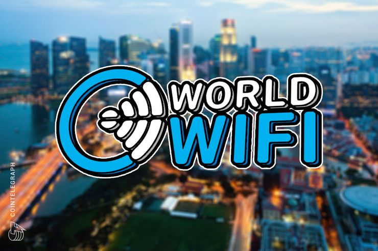 Head of Ethereum Competence Centre Vladislav Martynov Joined World Wi-Fi As a Co-Founder
