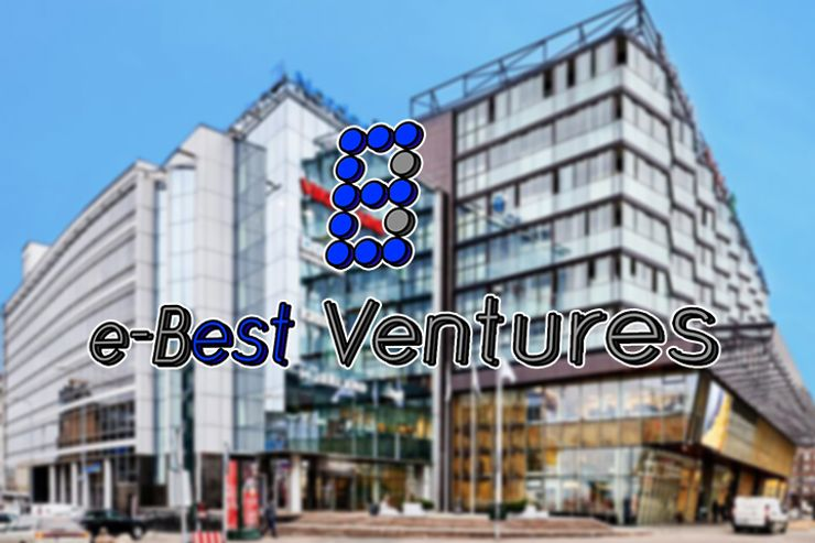 "e-Best Ventures Powered by Ethereum Blockchain Technology with Japanese Listed Company ""Fintech Global Inc."""