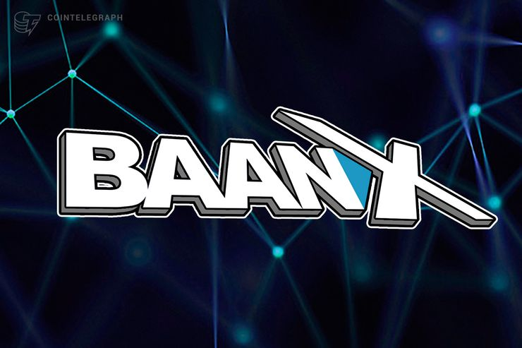 The Rising Star In Blockchain FinTech, Baanx Group, Announces Pre-Sale April 8th 2018