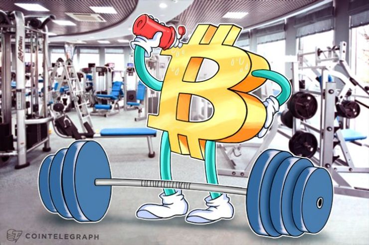 Bitcoin, Litecoin Post New Gains In Buoyant Crypto Markets