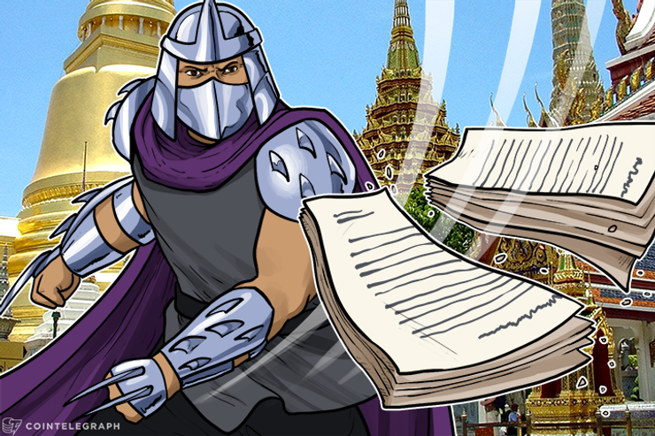 Major Thai Bank and IBM Co-Launch Blockchain Platform to Settle Letters of Guarantee