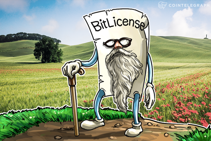 Eight Months Since BitLicense's Inception, Only One License Has Been Granted