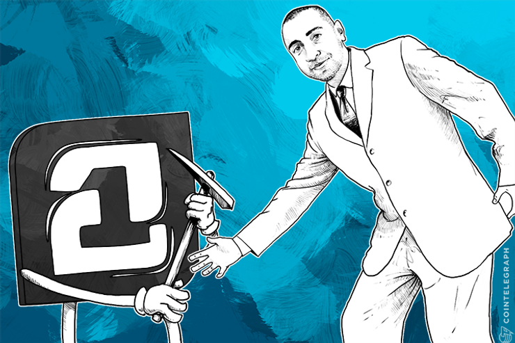 21 Inc. Announces Embeddable Chips to Subsidize Bitcoin Mining