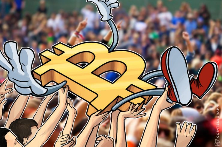 "Bitcoin Is ""Epidemic of Enthusiasm"" Says Nobel Prize Winner Robert Shiller"