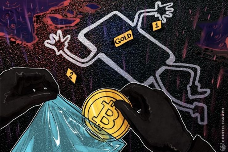 """Bitcoin Value Is High Only Due To """"Lawbreakers"""": Forbes Analyst"""