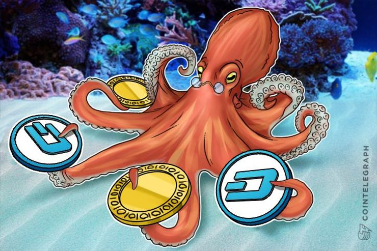 Altcoin Dash Opens Regulated Fiat Purchases With Coinapult Deal