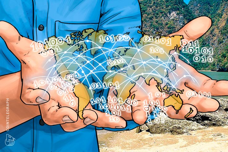 Bank of Thailand Considers Blockchain for Cross-Border Payments, Fraud Reduction