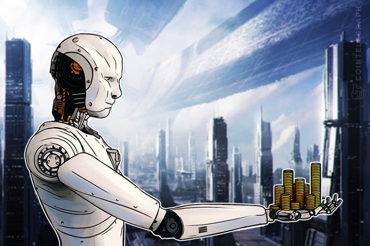 3 Ways Artificial Intelligence Is Changing The Finance Industry
