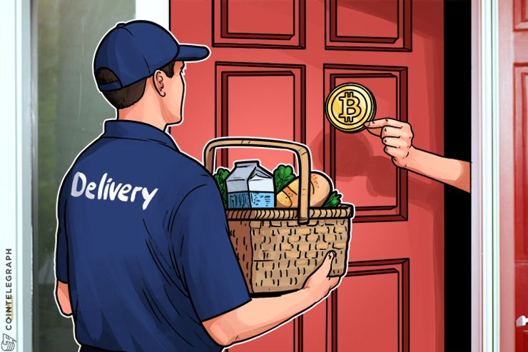 One of Largest Food Delivery Platform in Germany Integrates Bitcoin
