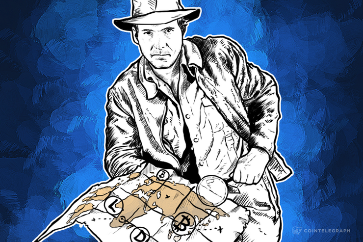 MapOfCoins Unleashes Technologies Library for 800+ Cryptocurrencies to 'Facilitate Digital Learning'