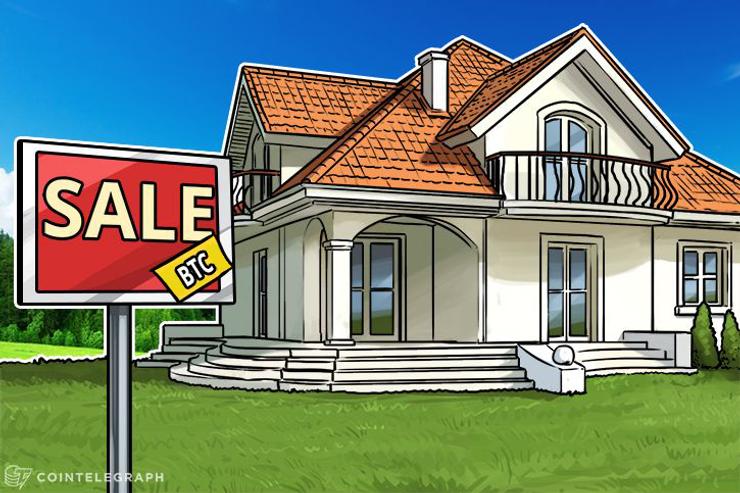 Construtora imobiliária da Irlanda do Norte aceita Bitcoin como opção de pagamento