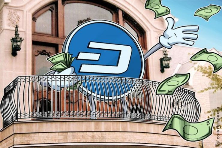Dash Jumps to New All Time High on News of Arizona State University Partnership, Reaches Fifth Place in Market Cap