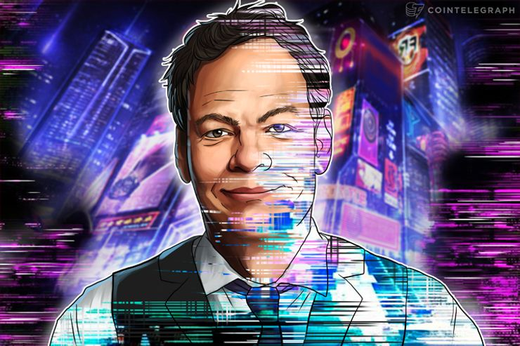 Happy Birthday Bitcoin, and Don't Forget About Cypherpunks - Keiser