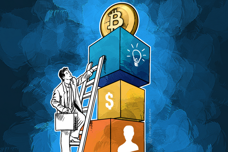 Youth Business USA Wants to Empower Low-Income Young Entrepreneurs With Bitcoin