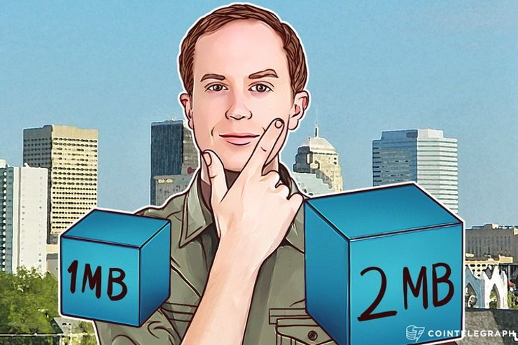 Bitcoin Classic Nodes Dwindle As Block Size Problems Worsen