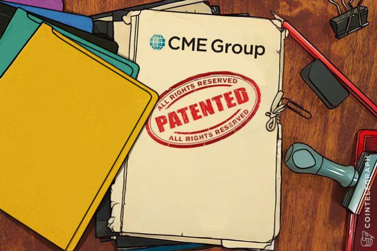 米CMEグループが新特許出願 コンセンサス無しでブロックチェーン変更する仕組み