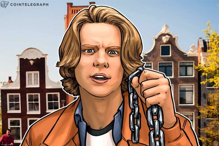 Upbeat Dutch Blockchain and Crypto Action Agenda