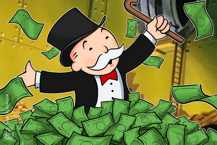 US Stablecoin Project Basis Raises $133 Mln From Major VC Firms