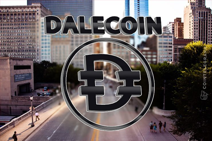 Dalecoin Team Reward Investors Qualified For The Upcoming Airdrop With Gifts