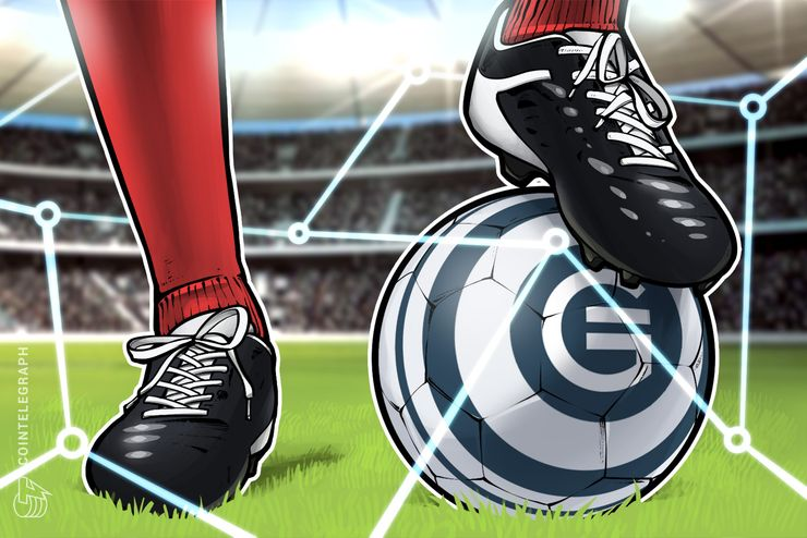 Blockchain Gaming Company Launches Free Fantasy World Cup Tournament with $135K Prize Pool