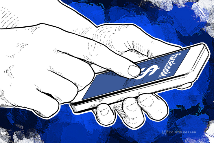 Facebook Launches P2P Payments, Denies 'Building Payments Business'