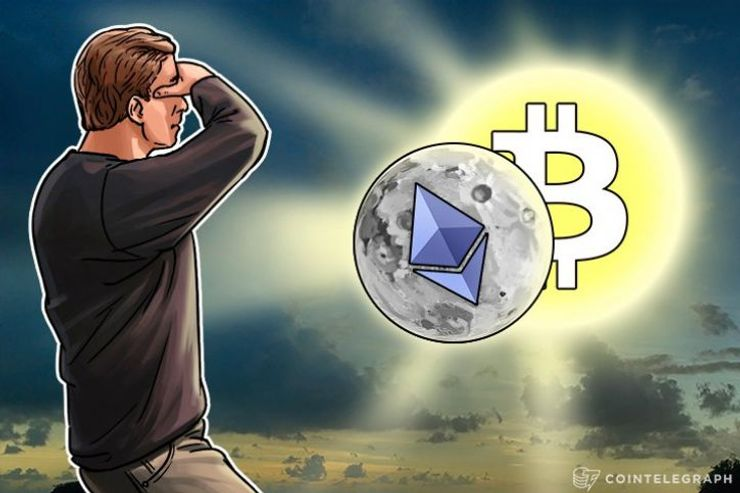 Bitcoin Price All-Time High On Coinbase As Ethereum, Ripple Prices Spike 20 Percent
