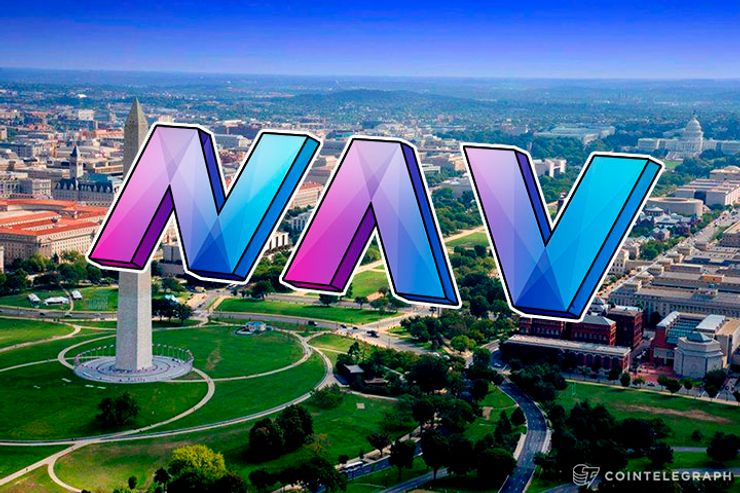 NAV Coin Releases World's First X13 Mobile Wallet