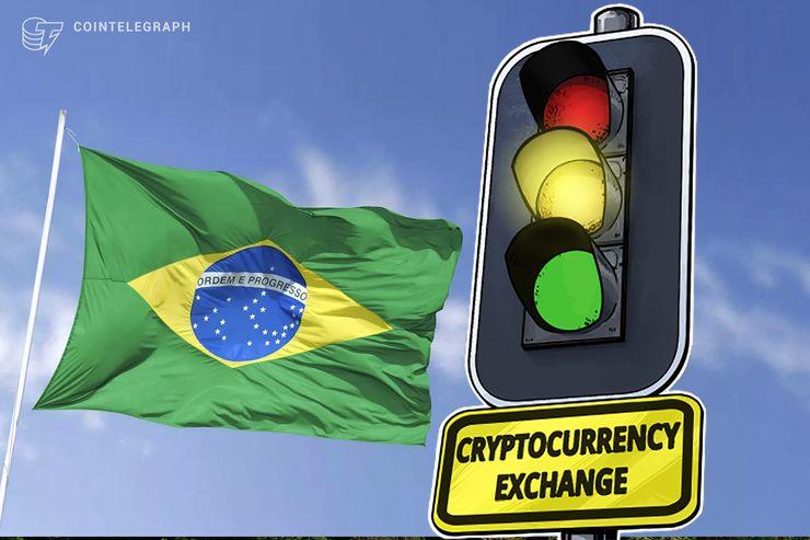 Secondo alcune fonti, la più grande società di investimenti del Brasile lancerà un exchange di criptovalute OTC