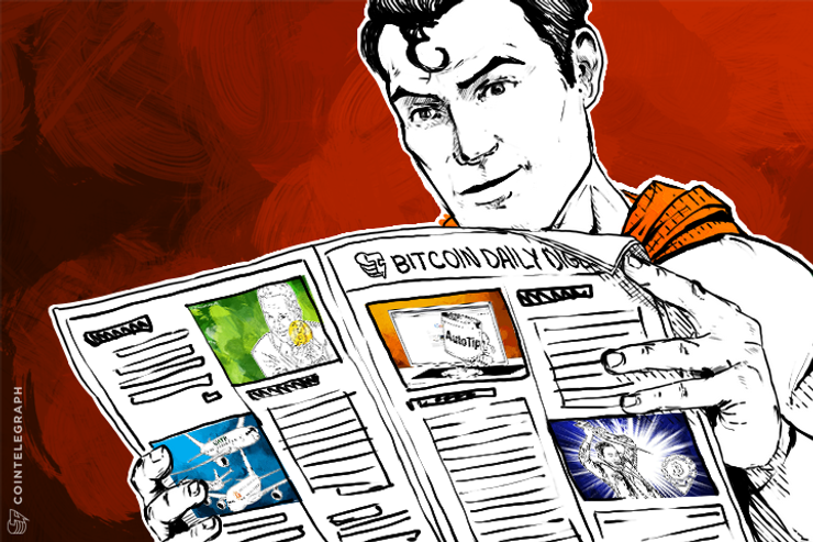 Daily Digest: Coinbase Drops Tipping, LocalBitcoin's New Competitor, Dominica 'Bit Drop' Party Shelved