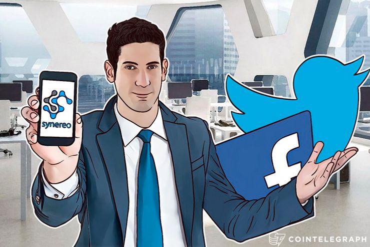 Beware, Facebook! Decentralised Social Network is Approaching