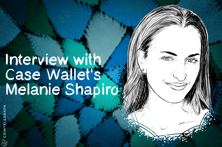 Trezor, We Have a Problem: Interview with Case Wallet Creator Melanie Shapiro