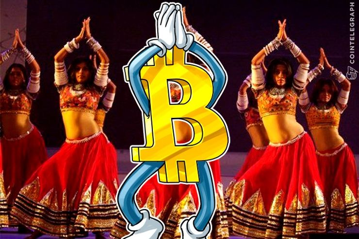 India's Path to Bitcoin Adoption, Interview with the Largest Non-Chinese Mining Pool