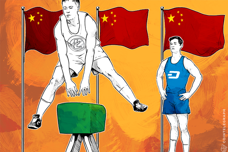 Litecoin Dumped by Chinese; Dash Next (Op-Ed)