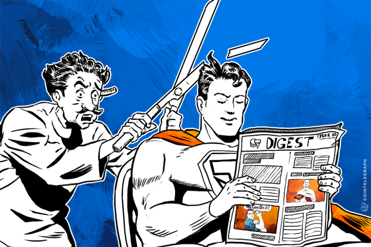 JUN 10 DIGEST: Max Keiser's 'Bitcoin Capital' Investment Fund Raises over $1M, Bitso Acquires Unisend Mexico