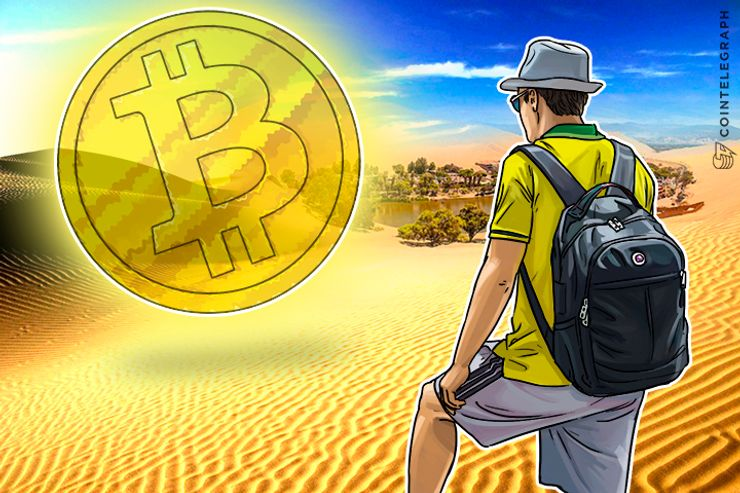 What Stands in the Way of Bitcoin Mass Adoption in Africa