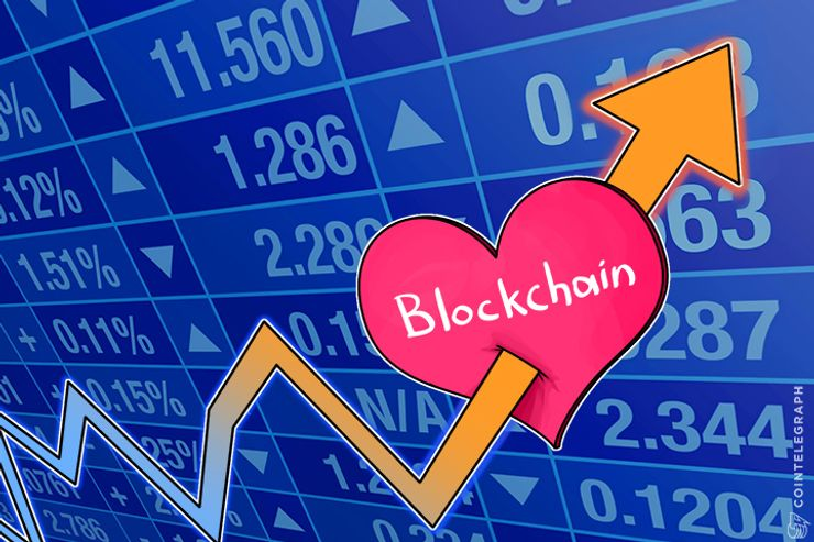 Why Stock Markets Love Blockchain